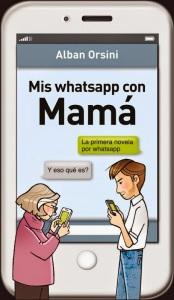Mis-whatsapp-con-mama-de-alban-orsini