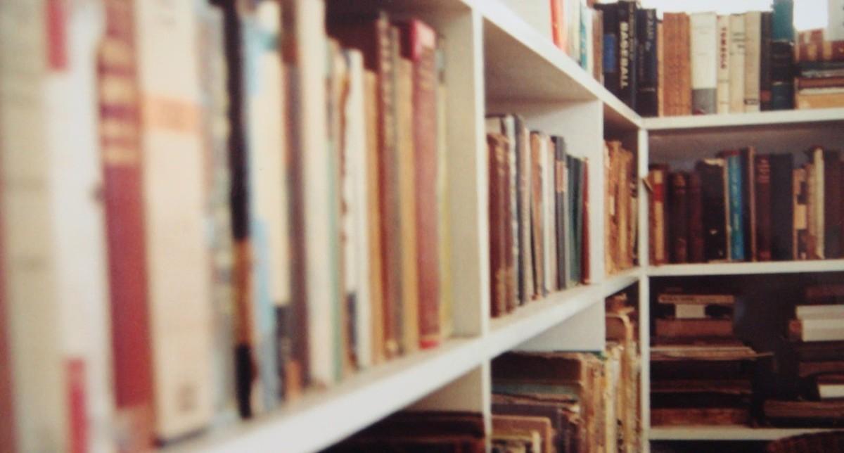 Mi historia como lector