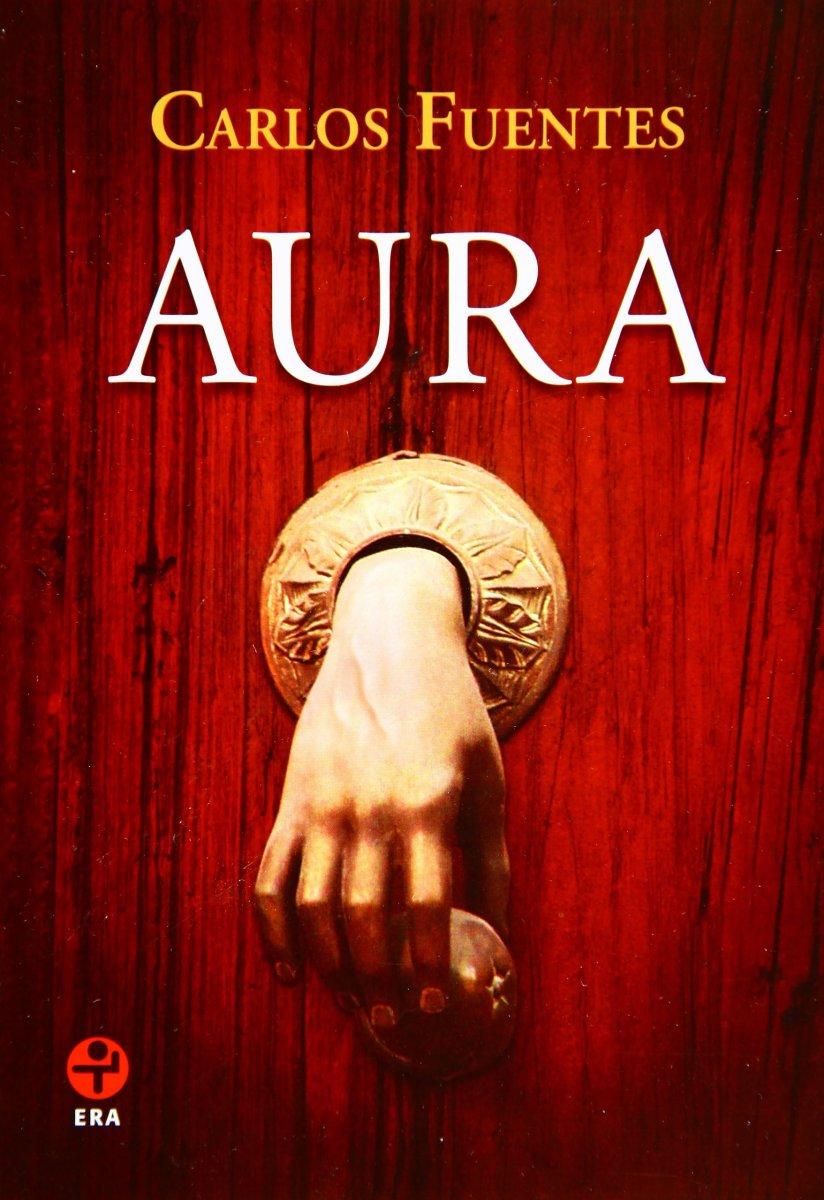 Reseña: Aura, de Carlos Fuentes