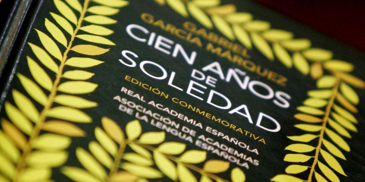 Reseña de: Cien años de soledad, Gabriel García Márquez