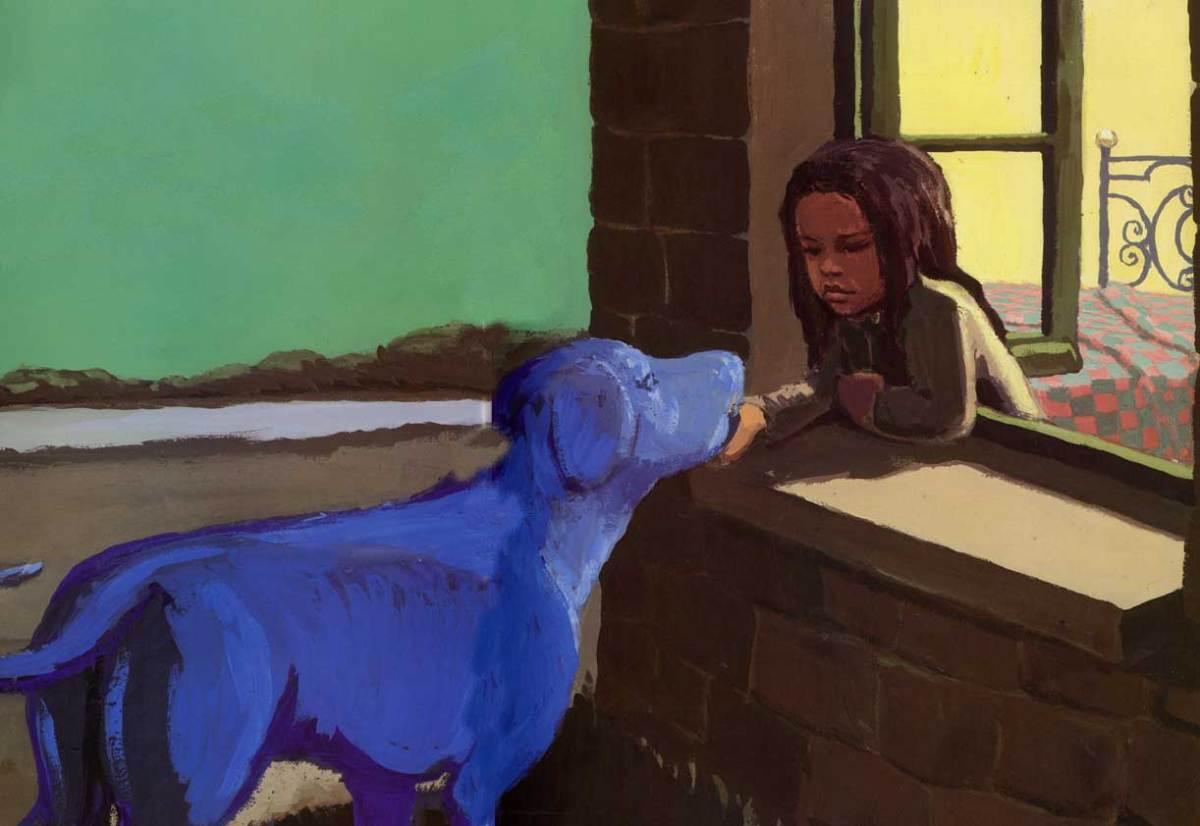 Reseña: Ojos de perro azul, Gabriel García Márquez